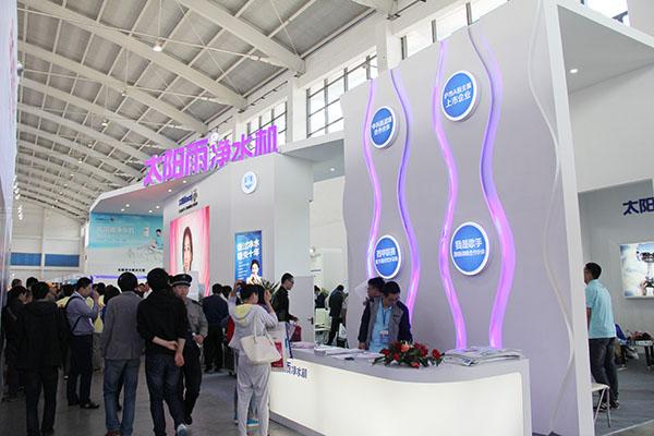 【威博】专注做好电热水器,威博凭专业服务铸造品牌,赢得市场!